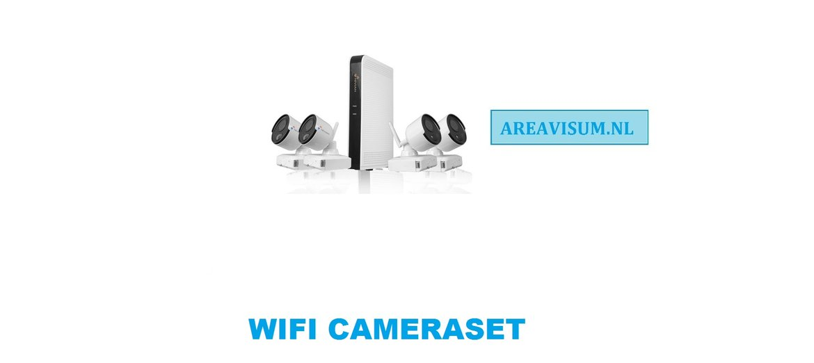 WiFi-CameraSet