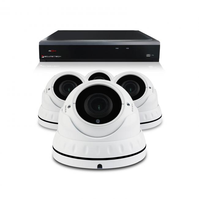 IP-Cameraset