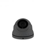 Camerabewaking set met 1 Dome camera – 4MP 2K HD – Analoog _