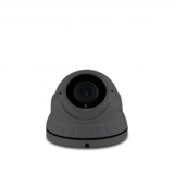 Camerabewaking set met 3 Dome camera – 4MP 2K HD – Analoog _