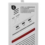 Smartwares  Combimelder Gas CO RM337 areavisum.nl _