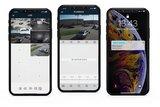 Basic series Camerabewaking set met 2 x 4MP HD Dome camera – draadloos_