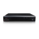 Basic series Camerabewaking set met 3 x 4MP HD Dome camera – draadloos_