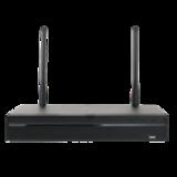 X-Security Wifi beveiligingscamera - systeem met 2 camera_