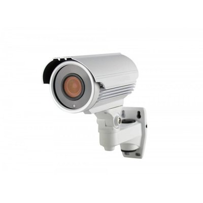 analoog Beveiligings - camera Bullet IP PoE Dome  Premium camera – 3MP 1540P HD