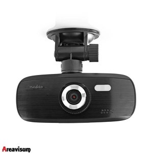 "Dashcam  Full-HD 1080p | 2.7""  140° zichthoek areavisum.nl"