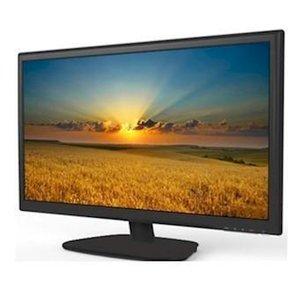 "Hikvision 21.5"" LED monitor"