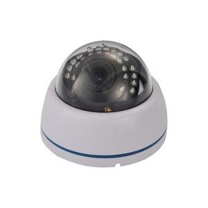 analoog Premium Binnen IP Dome camera zonder PoE 3MP 1080P HD