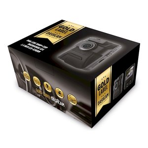 Hikvision Gold Label Dashcam