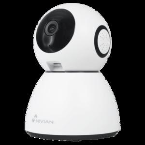 Binnen camera, bestuurbaar met live app Smart Home 1080P HD