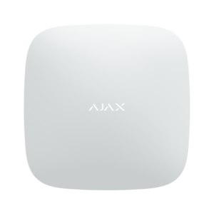 Ajax Alarmsysteem (wit) klasse II met live app - zelf samenstellen