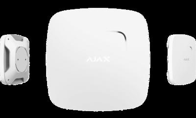 Ajax FireProtect brand-detector draadloos wit