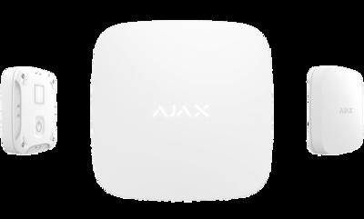 Ajax draadloos LeakProtect waterdetector wit