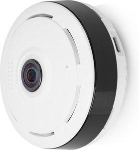 Smartwares  360° IP camera indoor IP